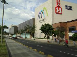 Verinmuebles 264125 venta local centro comercial la