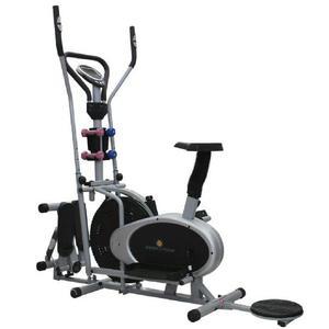 Eliptica evolution fitness - bogotá
