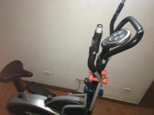 Elíptica bicicletas twiste dos mancuerna - subachoque