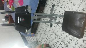 Maquina para abdominales - medellín