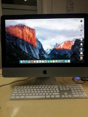 Apple imac - cali