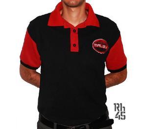 d8d5d0f7246e4 Camisetas tipo polo para dotación de uniformes en Medellín ...