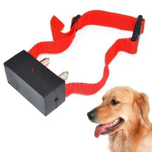 Collar para perros anti ladrido adiestramiento - cali
