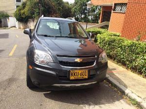 Chevrolet captiva 2.4 sport - bucaramanga