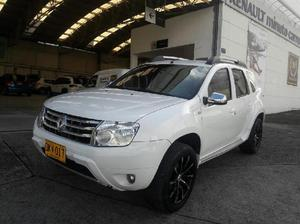 Duster dynamique 2.0 mod 2013 full equip - manizales