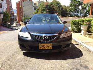Mazda 6 2.0 mecánico - bucaramanga