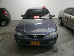 Mazda 626 milenio impecable blindado - medellín