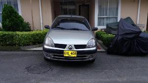 Renault symbol 2006 excelente estado - salento