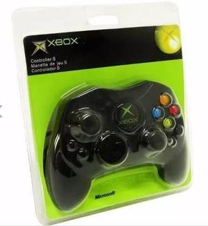 Control xbox clasico 100% nuevos y garantizados