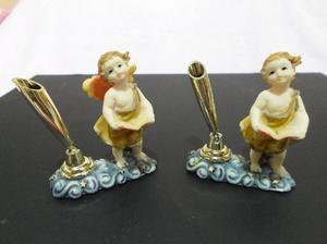 Ceramica porcelana decorativa porta lapiceros plumas para for Ceramica decorativa pared