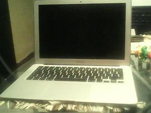 Macbook air core i5 - barranquilla