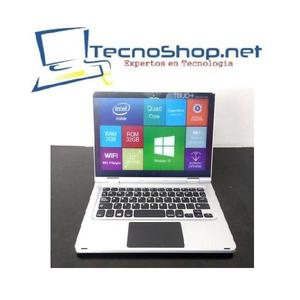 Touch nexgen 360 windows 10 nueva tienda garantía portatil