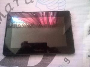 Tablet black berry playbook - bello