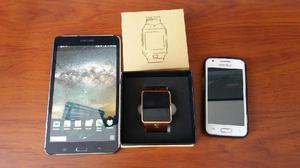 Tablet, celular y reloj inteligente - bogotá