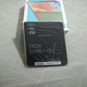 Tablet lenovo dual sim - cali