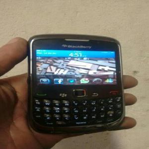 Vendo black berry 9300 - bogotá