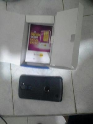 Vendo celular marca lg k10 - cali