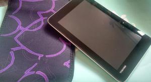 Tablet toshiba como nueva - popayán