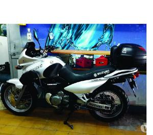 Suzuki freewind 650