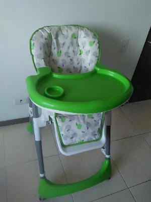 silla comedor bebes clasf