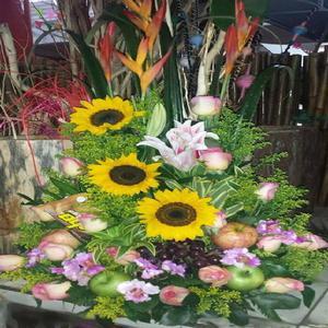 Flores Arreglos Florales Anuncios Octubre Clasf