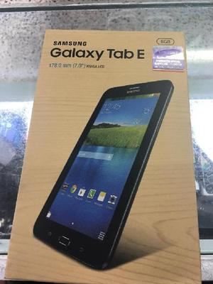 Samsung galaxy tad e con sim nueva - bogotá