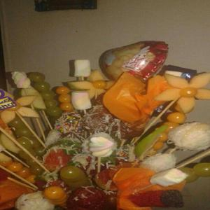 Se hacen desayunos meriendas sorpresa - bucaramanga