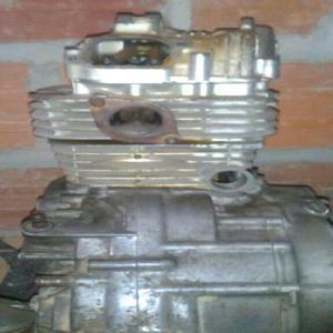 Carcasa motor suzuki gn 250 - bucaramanga