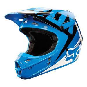 Casco fox v1 s mx motocross dirt bmx downhill bmx bicicross