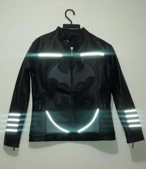 Preciosa chaqueta reflectiva diseño excl - bogotá