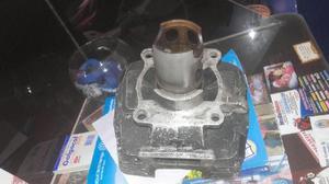 Vendo cilindro de dt 125 estandar - bucaramanga