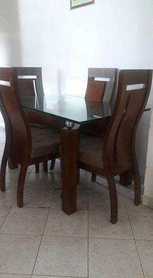 Comedor en pino 4 puestos - bucaramanga en Bucaramanga 【 ANUNCIOS ...