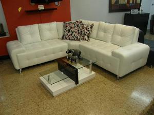 Sofa esquineros muebles anuncios junio clasf for Precios de sofas esquineros