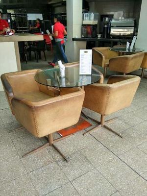 Sillas restaurante clasf - Cuero para tapizar sillas ...