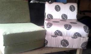 Sofa cama personal - cali