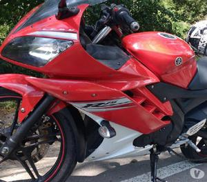 Yamaha r15 mod 2013