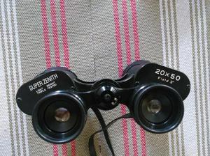 Binoculares zenith 20 x 50 - cali