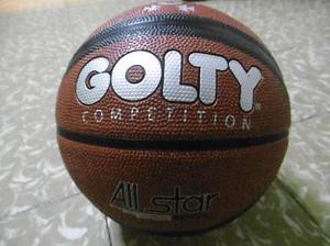 19dd28106e7e5 Ganga balón baloncesto all stars - piedecuesta