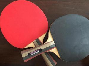 643d5de72c Raquetas de tenis de ping pong butterfly kassam - cali