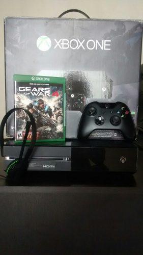 Xbox one casi nuevo