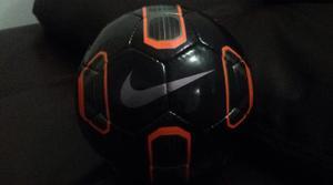 Balón de fútbol nike t90 luma x negro-naranja - bogotá cf724047dd3c6