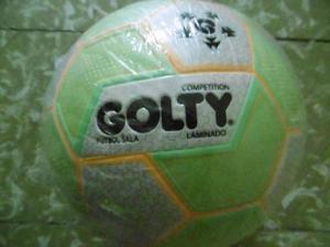 Balon futbol sala golty   ANUNCIOS marzo    dea84131fb769