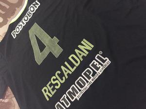 Camiseta nacional final de la libertador - cali dab53c9f3b906