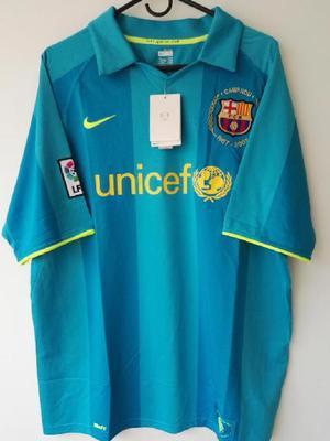 85139c77701bb Camiseta nike fútbol club barcelona talla l nueva con en Medellín ...
