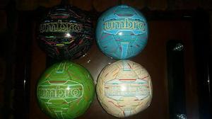 Coleccion balones umbro originales - bogotá