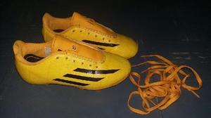 Guayos adidas f5 - bogotá