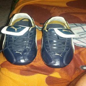 Zapatos de futbol pumas original tall38 - palmira 2daa508974f5a