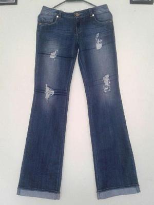Jeans ela