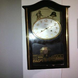 3bccf1573cdc Reloj jawaco campanero   ANUNCIOS Mayo