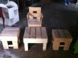 Sala infantil tablilla - medellín
